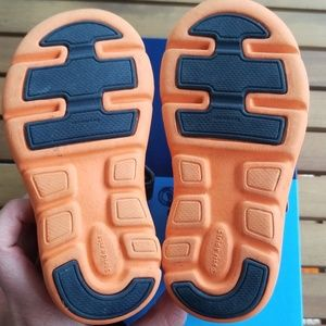 Stride Rite Shoes - Stride Rite Phibian Sandals